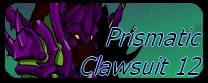Prismatic Clawsuit 12 Jornal AQW